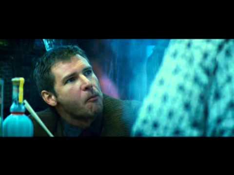 'Worldspace' 2  Blade Runner   The Street scene worldspace