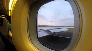 Amsterdam naar Sint Eustatius