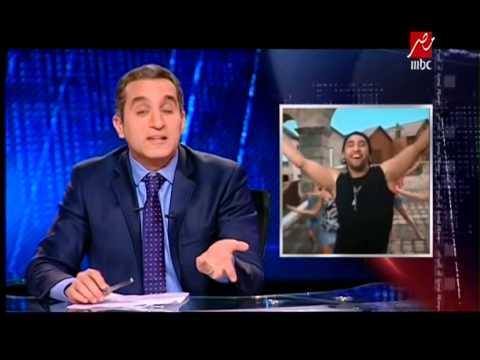 برنامج البرنامج - الحلقة الثانية كاملة من الموسم الثالث على قناة MBC Masr