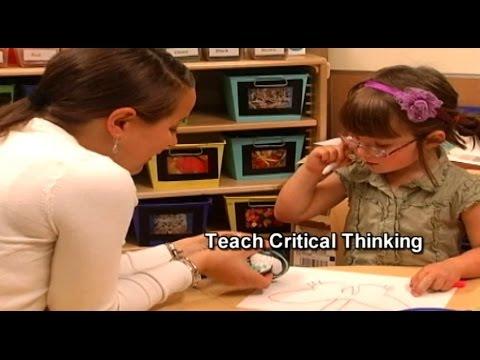 Essential Dispositions - Teach Critical Thinking