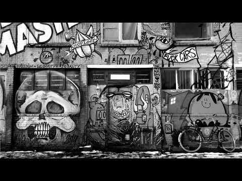 "(Free) Dark Guitar Underground Boom Bap Type Beat / Hip Hop Instrumental - ""Big Stomp"" | Prod. D-Low"