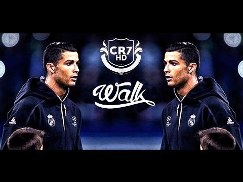 Cristiano Ronaldo • Walk - Kwabs 2017 | Skills & Goals | HD letöltés