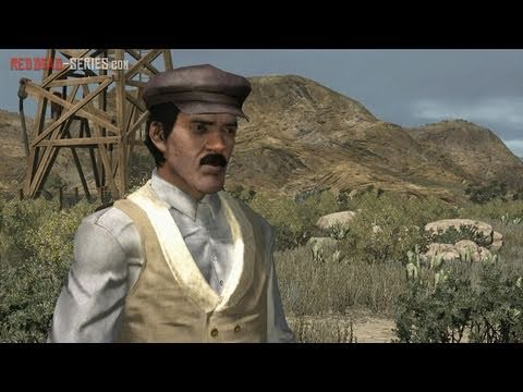 Red Dead Redemption: Undead Nightmare - Survivor Mission - Filth And Other Entertainment
