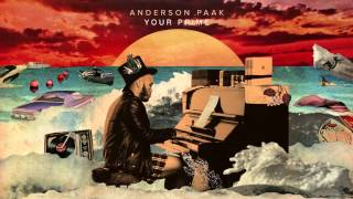 [3.60 MB] Anderson .Paak - Your Prime