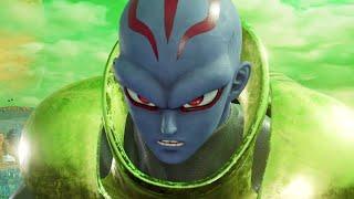 Jump Force - Kane DLC Trailer