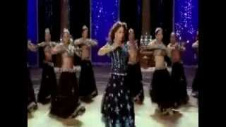madhuri dixit vs mick jagger remix lucky in love aaja nachle
