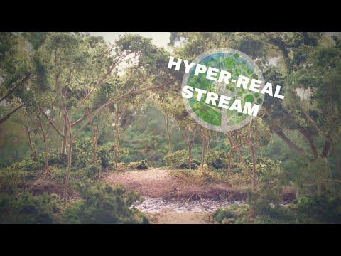 Stunning stream diorama: how to make the ultimate realistic scene