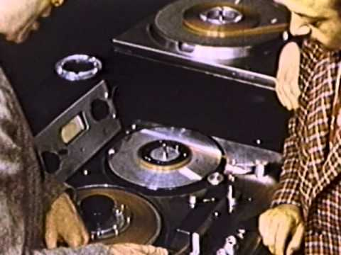 The Capitol Film Collection - Wanna Buy A Record (1951)