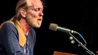 Gregg Allman - Devil Got My Woman