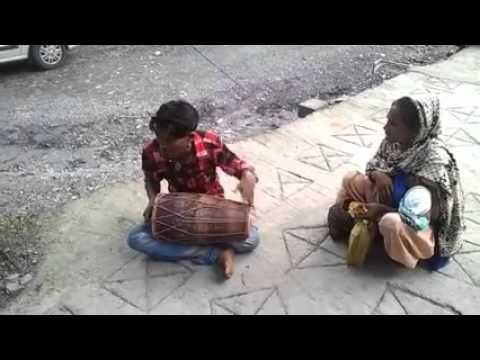 pakistani culture loke music