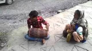 pakistani culture loke music