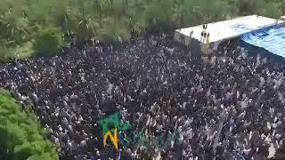 هوسات حميد العيداني تشييع الشيخ سردال المغامس عساكره و الدريس