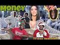 Cardi B - Money [Official Music Video][REACTION]