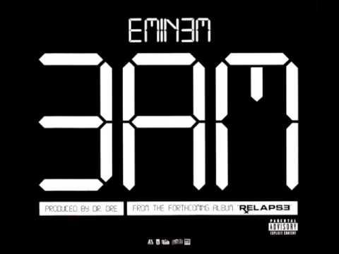 Eminem  3 am BassBoosted