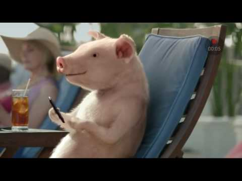 Boots and pants geico commercial
