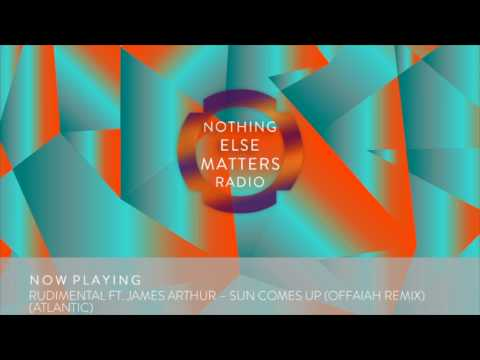 Danny Howard Presents Nothing Else Matters Radio 089