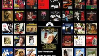 Lina Wertmuller - Notte d'estate con profilo greco