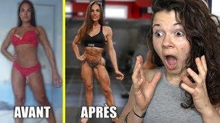 Le dopage en musculation.. OBLIGATOIRE pour progresser ?! Merci à @...