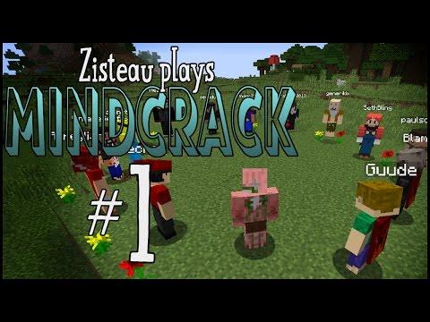 Minecraft :: Mindcrack No. 1