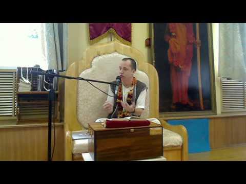 Шримад Бхагаватам 3.18.6 - Гуру Нитай прабху