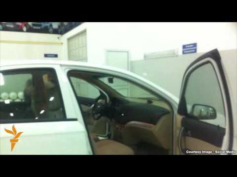 GM Uzbekistan: Машиналар учун эҳтиёт қисмлар етишмаяпти