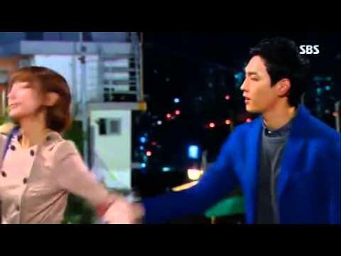 Download Ugly alert cut-Gong Hyun Suk & Shin Joo Young kiss