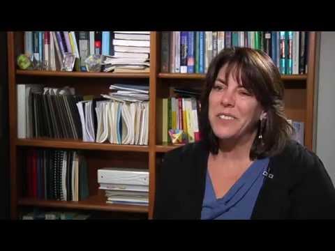 2014 OTICA Award: Judy Walker