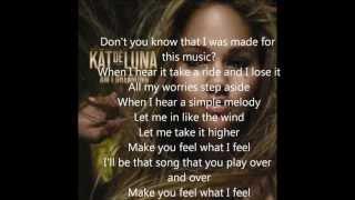 Скачать Feel What I Feel Kat DeLuna