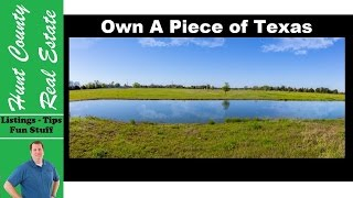 Land For Sale - 23 acres