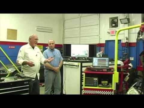 "Motor Age & TST ""New Battery/Starting/Charging System Testing Techniques"""