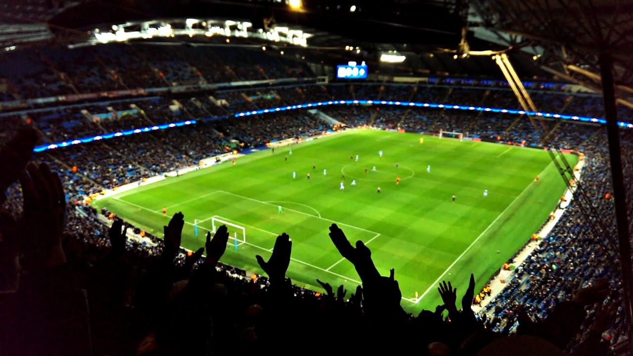 Gladbach Manchester City Stream