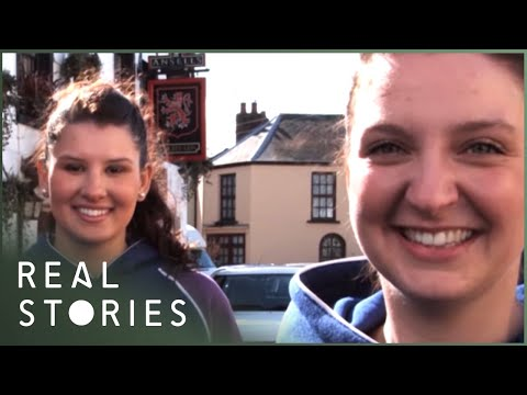 The Red Lion (British Drinking Culture Documentary) | Real Stories