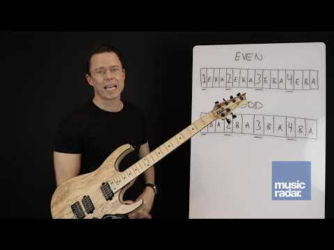Video lesson: Learn the number one missing guitar skill | MusicRadar
