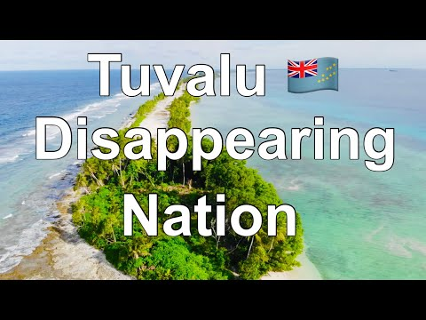 A Visit to Tuvalu (THE DISAPPEARING NATION)