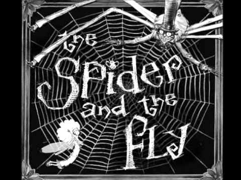 The spider and the fly - Rolling stones COVER