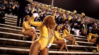 Swang- Southern University Marching Band & Fabulous Dancing Dolls (2017)