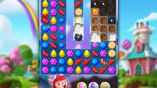 Candy Crush Friends Saga Level 381