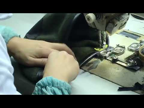how-military-wool-beret-is-made