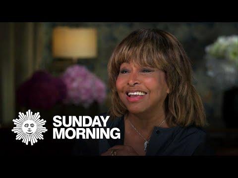 Tina Turner on
