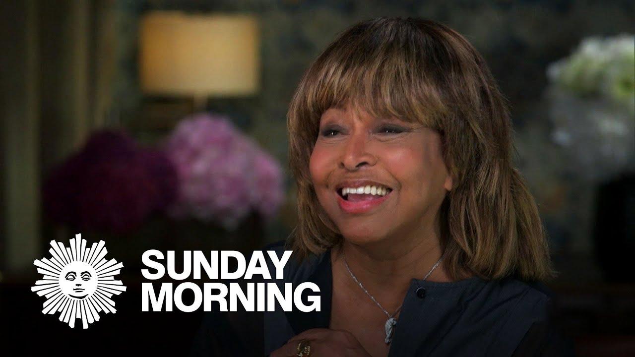 Tina Turner on her love story