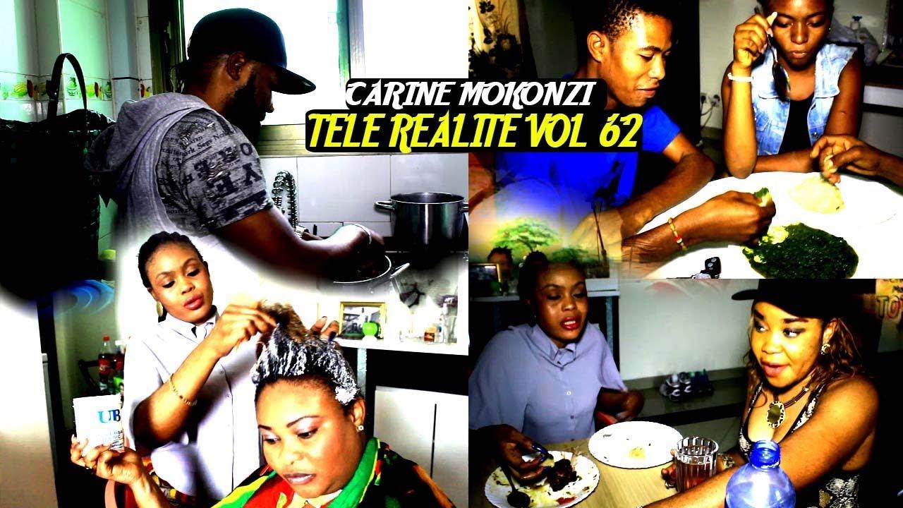 Download Télé Realité Vol 62 Carine Mokonzi , Blaise Créateur  Alambi Pondu Ya Limbondo  Ko Leka Jael Show