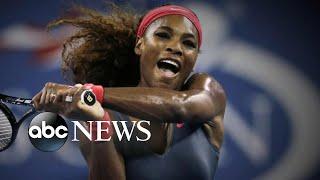 Serena Williams fires back at John McEnroe