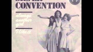 Watch Silver Convention Another Girl video