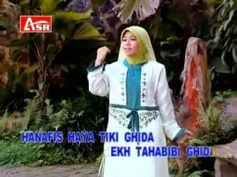 WAFIQ AZIZAH - Ah We Noss