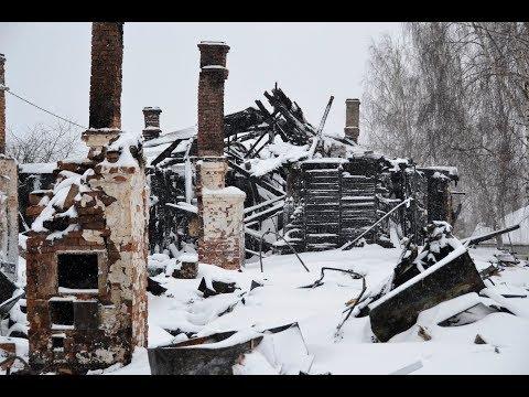 Практически никому не подходит жилье, которое предлагается властями — Юрьев-Польский журналист