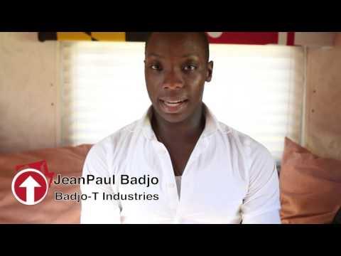 JeanPaul Badjo - Badjo-T Industries