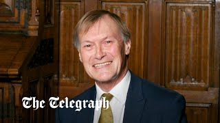 video: Watchdog redacting MPs' travel expenses after killing of Sir David Amess