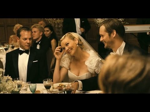 Melancholia - Movie Review