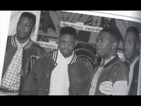 Boyz II Men - So Amazing