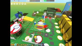 Roblox Bee Swarm Simulator New Update Festive Bee In Ticket Tent And Dice